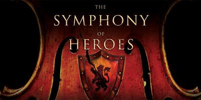 Symfonie hrdinů - koncert na motivy Heroes of Might and Magic