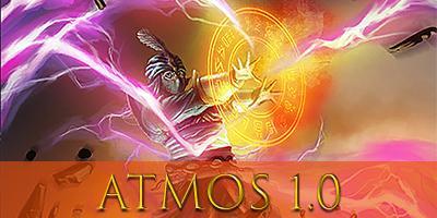 Systém Atmos 1.0