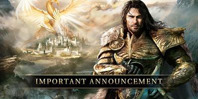 Heroes VII - konec oficiální podpory